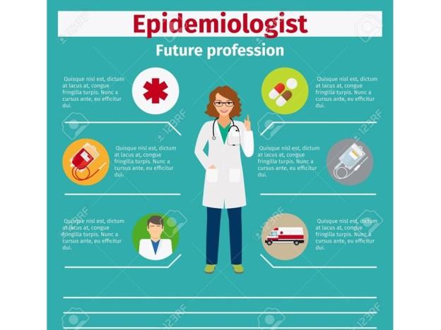 Epidemiólogo
